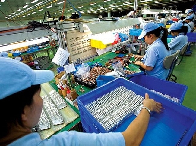 Investors dive into local supporting industries