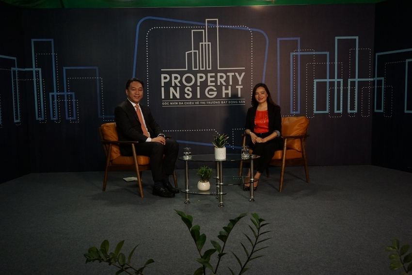 Property Insight - the shortest path to reach top industry insiders