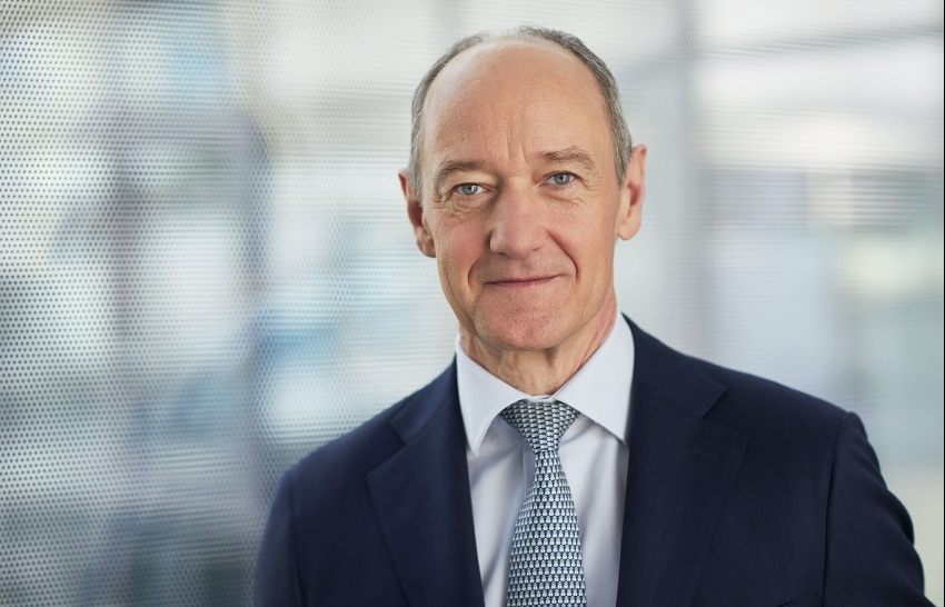 Siemens AG names new president and CEO