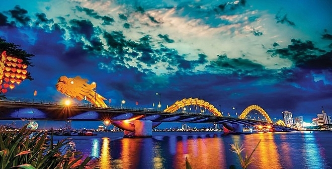 Danang: Mega IT projects to lift up growth
