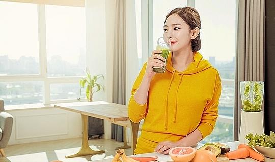 Visa study: Vietnamese consumers ahead of global average on healthy, sustainable living