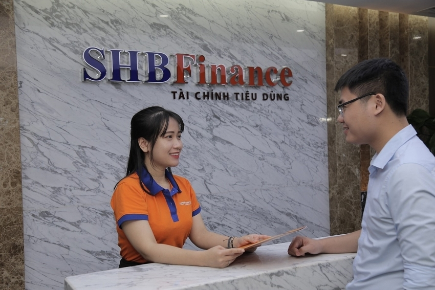 shb finance announces changes in management team