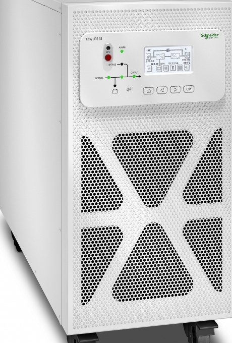 Schneider Electric's Easy UPS 3S coming to Vietnam soon