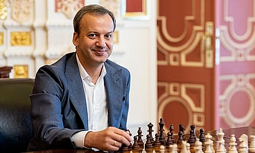 fide president to confer cup at hdbank 2019 chess tournament