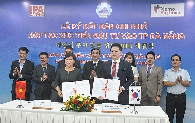 nemo partners tms to bridge danang and korean investors