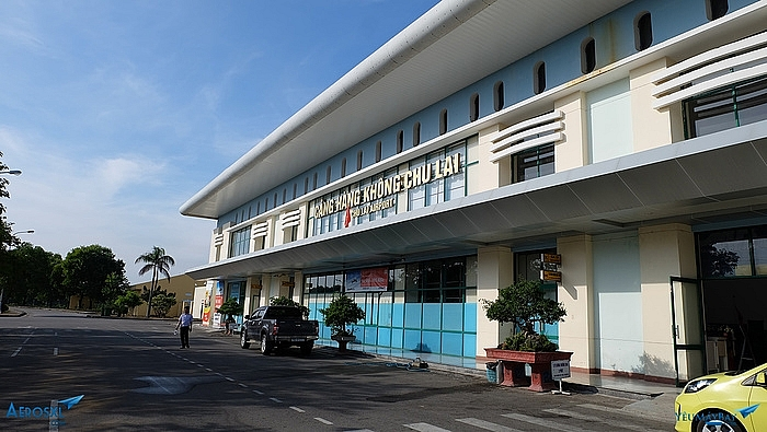 quang nam calling for investment in chu lai international airport