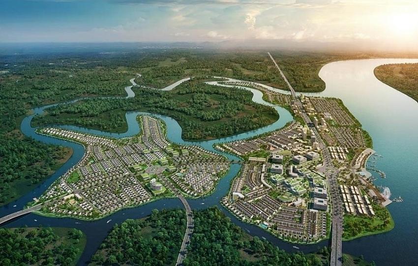 a catalyst to push up dong nai real estate market