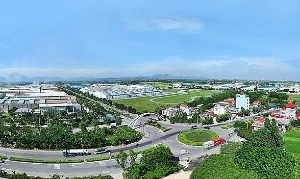 Boosting investment into specialised industrial parks