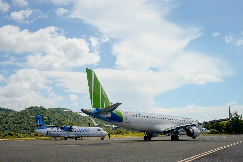 FLC and Trinh Van Quyet increase stake in Bamboo Airways to nearly 90 per cent
