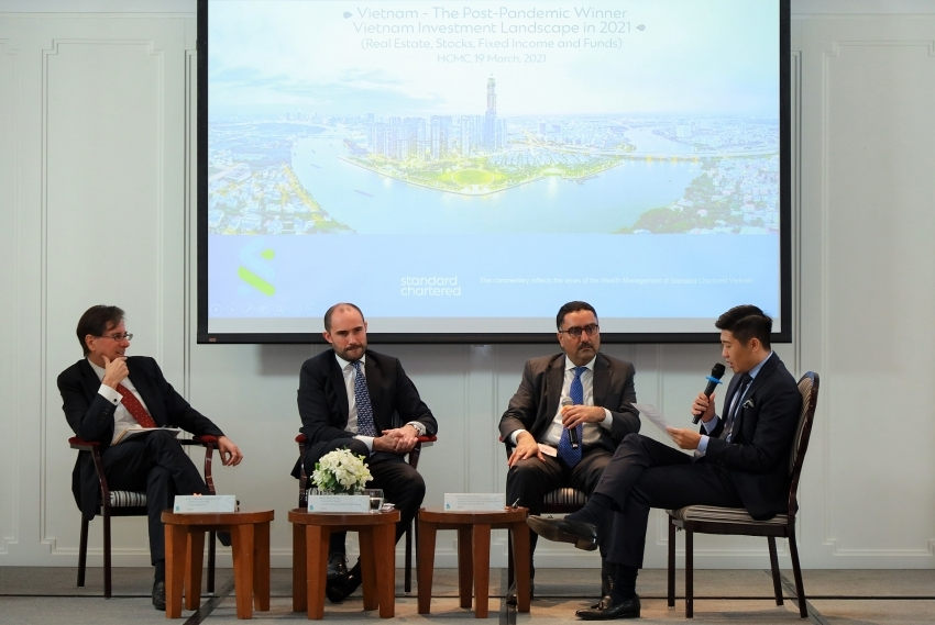 Standard Chartered offers insights on strategies post COVID-19