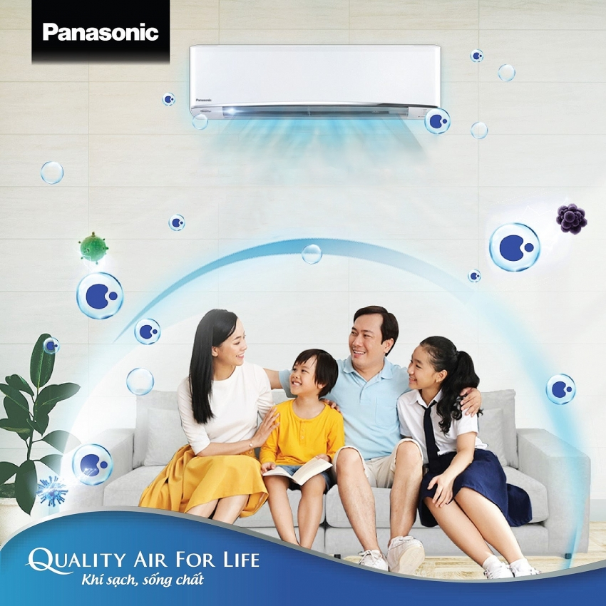 inhibitory effect on sars cov 2 confirmed for panasonics air conditioner with nanoe x