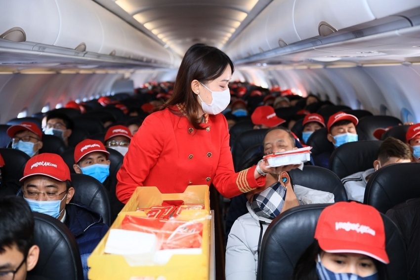 Vietjet opening series of flight routes this summer