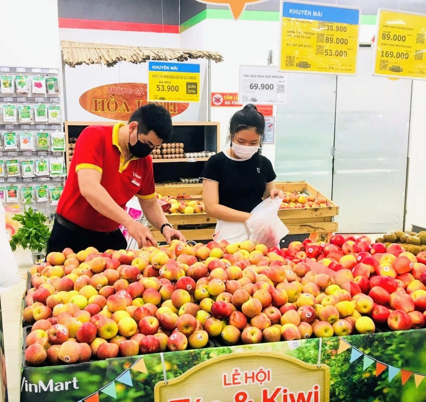 vincommerce realisation of masan group point of life business strategy