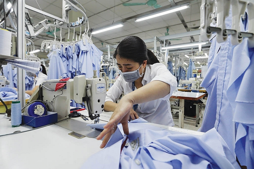 textile and apparel exports looking at significant recovery in 2021