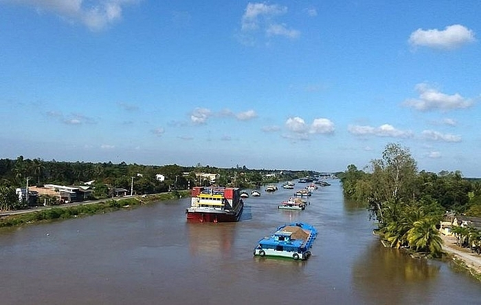 Two key southern waterways logistics corridors proposed with World Bank funding