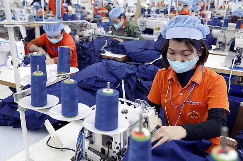 Vietnam's export to EU hit nearly $10 billion in first quarter