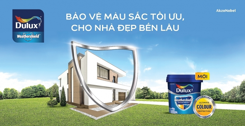 Dulux from AkzoNobel launches innovative paints solutions