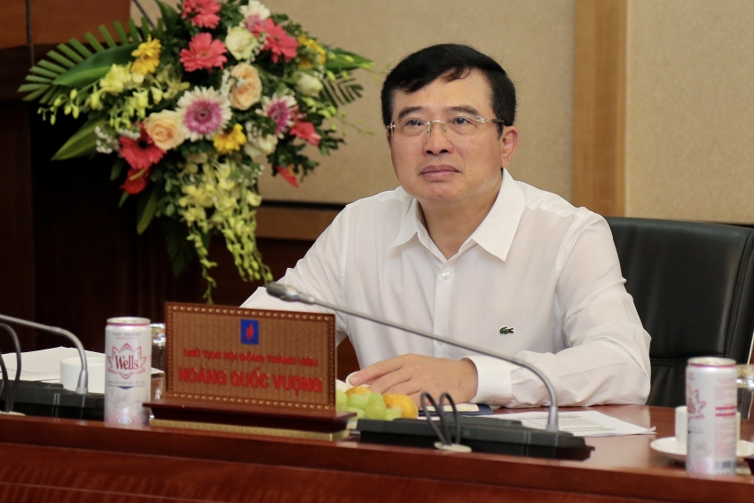 petrovietnam outperforms business targets in first quarter