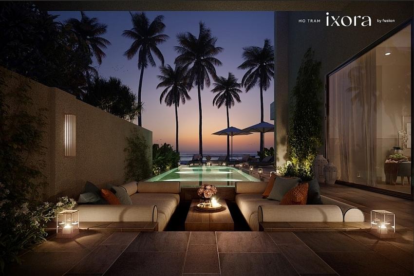 Ixora Ho Tram by Fusion – million-dollar amenities boost property value