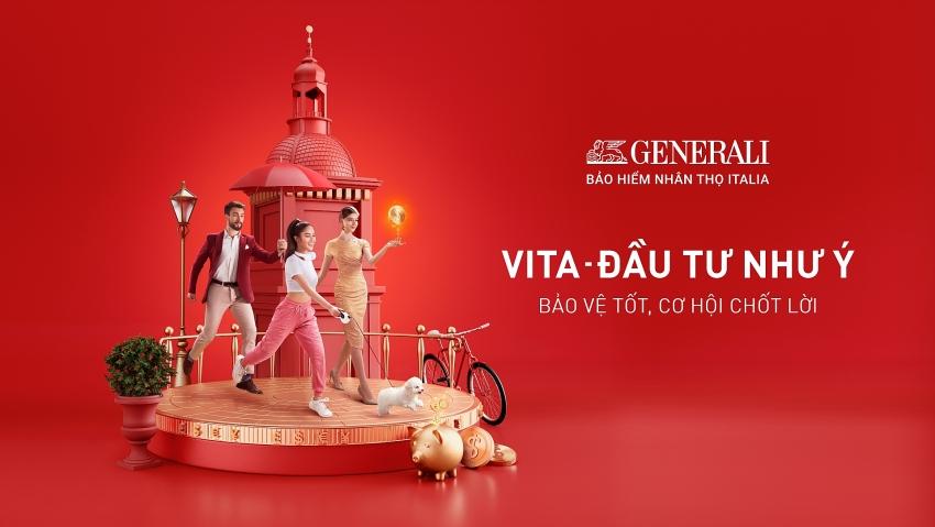 generali vietnam launches vita dau tu nhu y with preeminent benefits