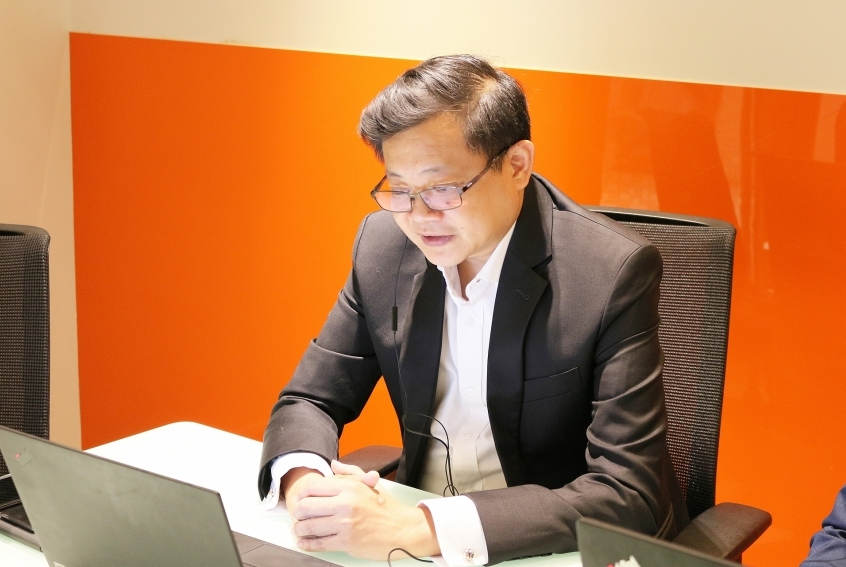 PwC survey featuring Vietnamese family businesses in COVID times