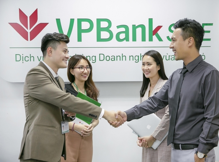 BizPay of VPBank: No more headache with liabilities management