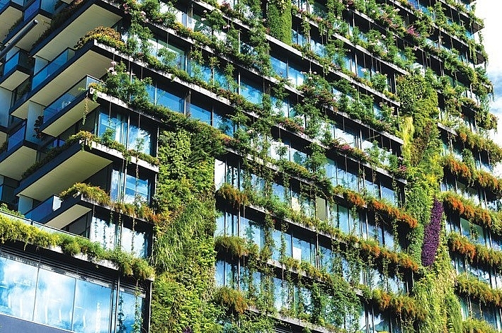 going smarter and more sustainable value proposition for urban development