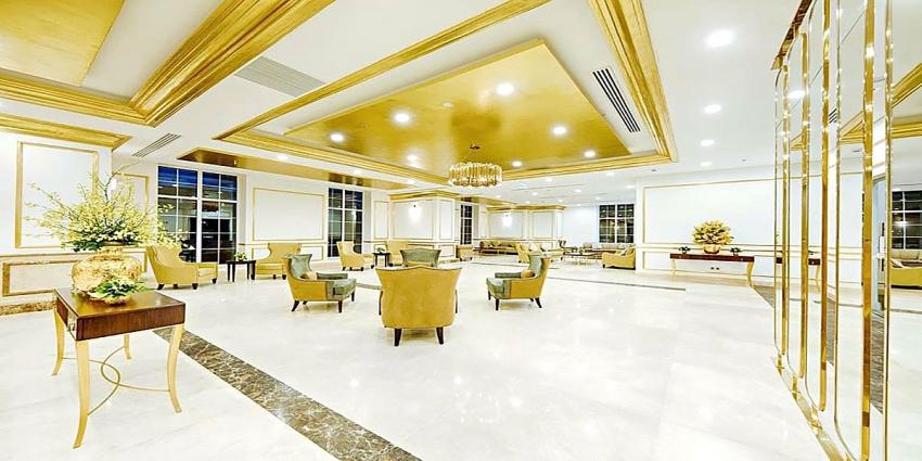 resort real estate anticipates quick rebound
