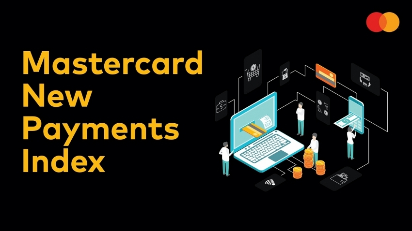 Mastercard survey reflects Asia-Pacific consumer sentiment for new payment methods