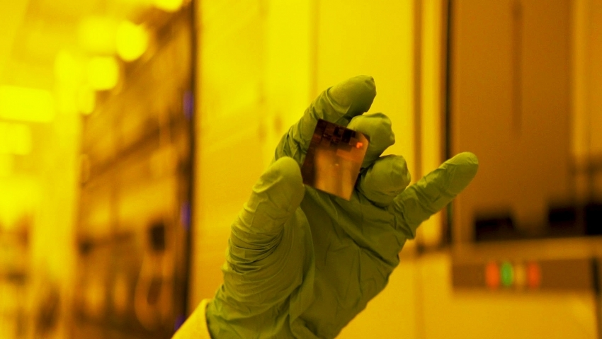 IBM unveils world's first 2nm chip technology for semiconductors
