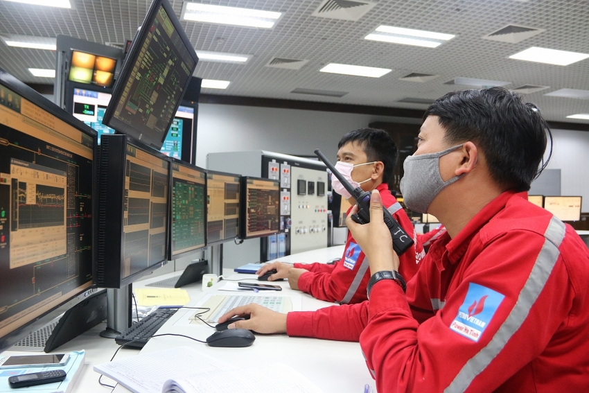 petrovietnam books robust growth for four month period