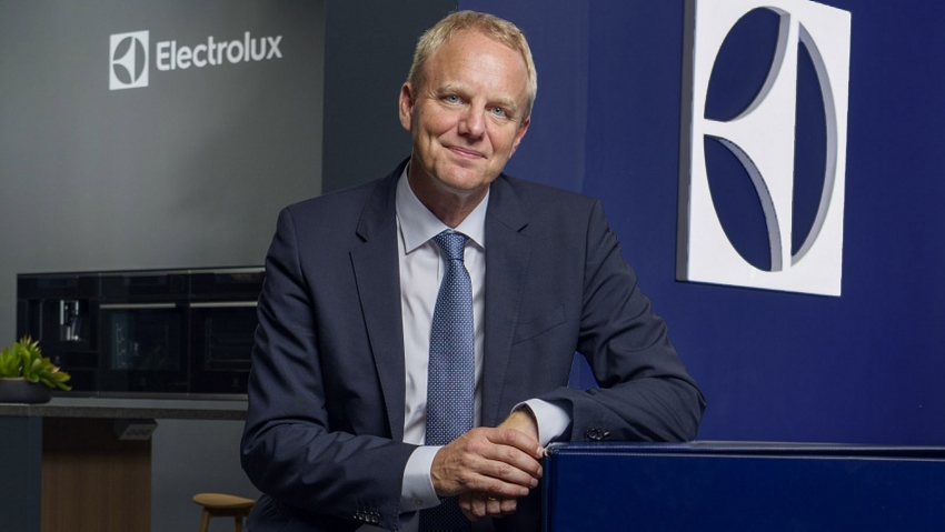 electrolux takes action for sustainable future