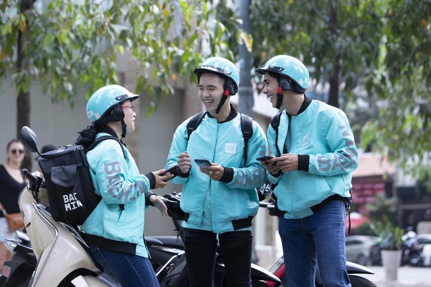 food delivery app baemin celebrates second anniversary in vietnam