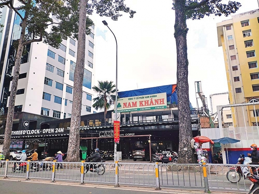 Ho Chi Minh City resumes lawsuit of Hong Kong joint venture