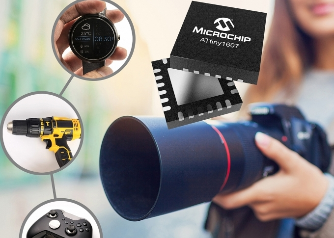boosting system performance with microchips new microcontrollers