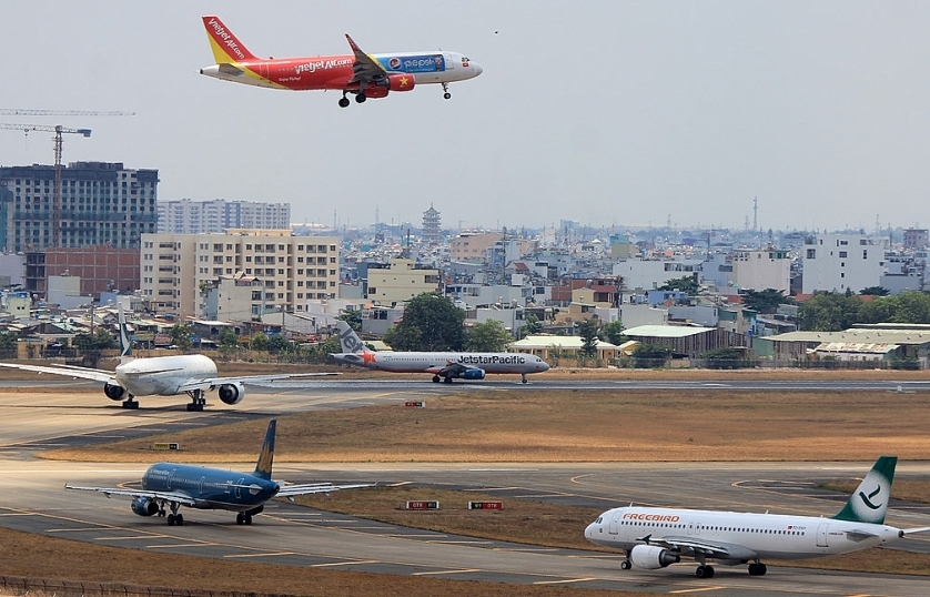 International safety standards achieved by aviation industry