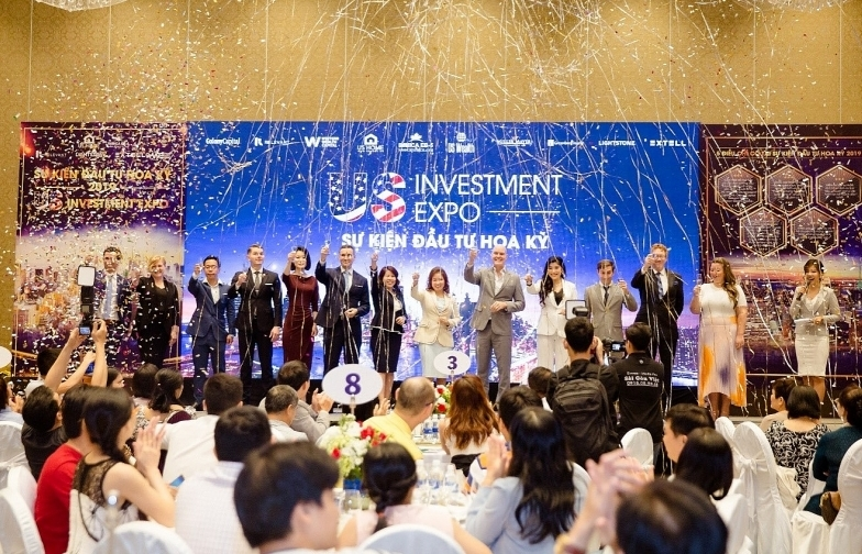 US real estate investment appears lucrative to local investors