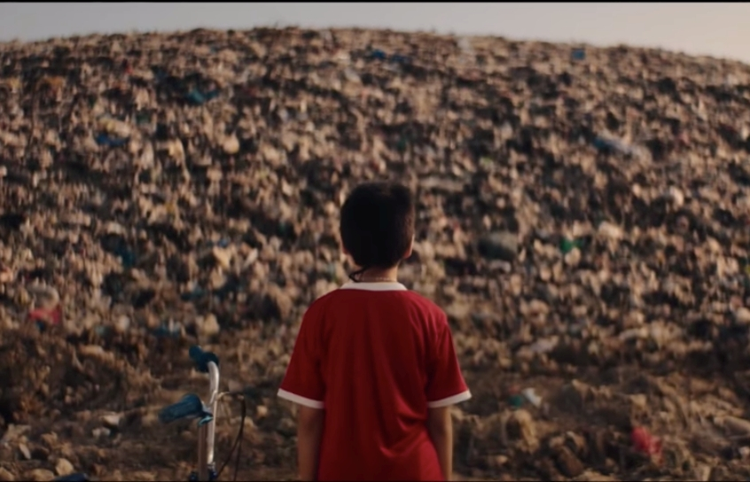 SCG launches touching video to preserve the environment