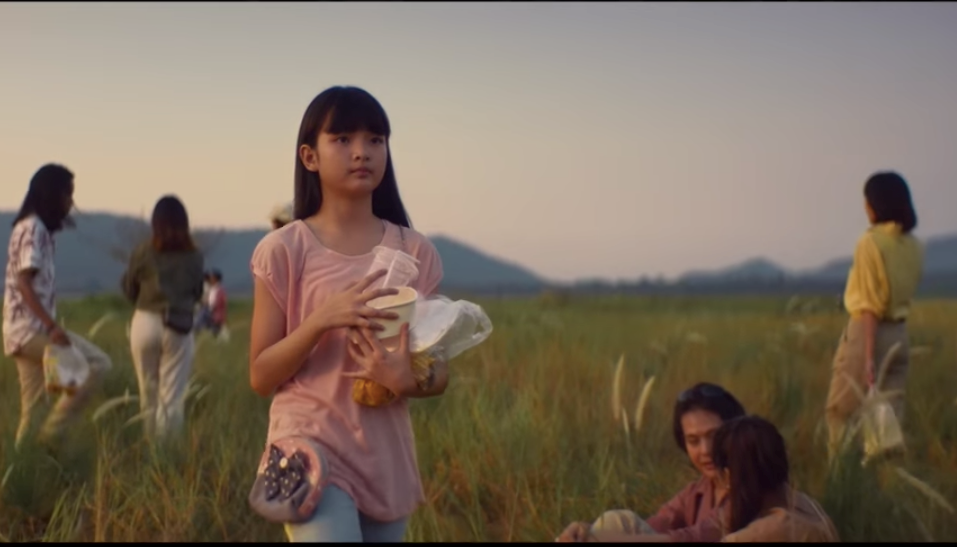 scg launches touching commercial to preserve the environment