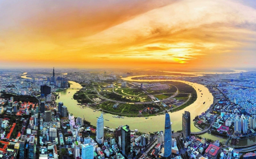 thu thiem urban planning charms investors