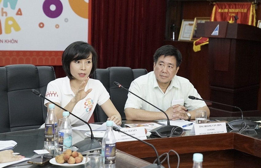 Generali Vietnam and NFVC team up for community support