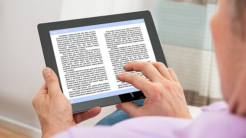 Ebook, new hope to local publishing sector