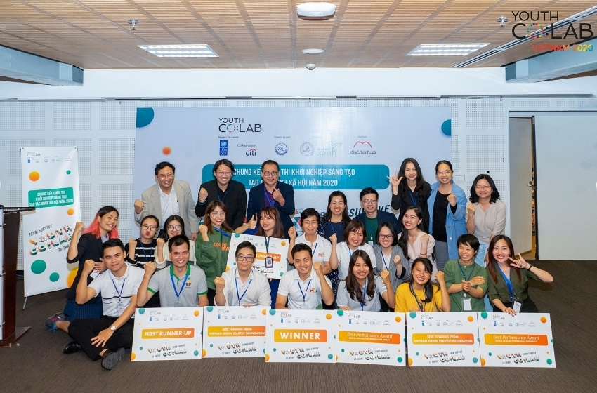 Third Youth Co:Lab Summit highlights resilience amid COVID-19 pandemic