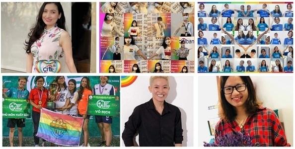 Citi Vietnam kicks off Pride Month