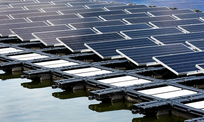 DNV GL supports Singapore to realise 50MW floating solar project