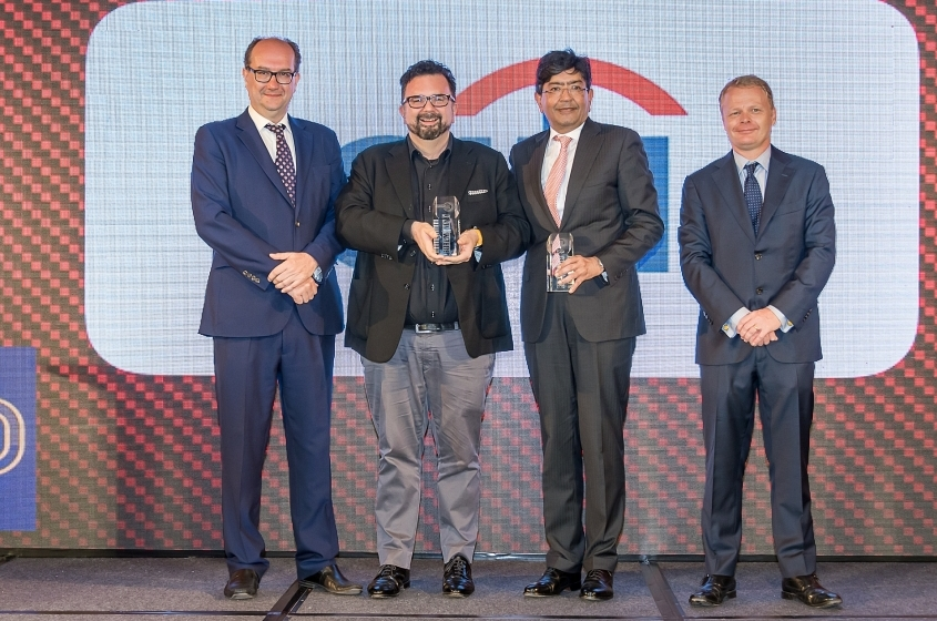 Citi named Asia's best digital bank by Euromoney