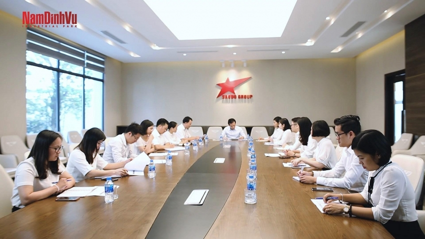 haiphong welcomes golden opportunity to attract high quality foreign investment flow