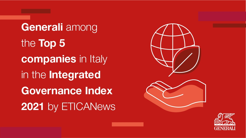 Generali updates strategy for climate protection