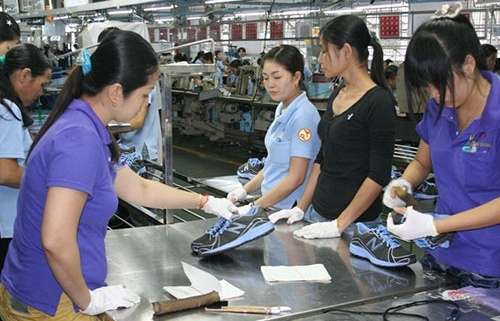 Value of footwear exports sees sharp drop amid pandemic