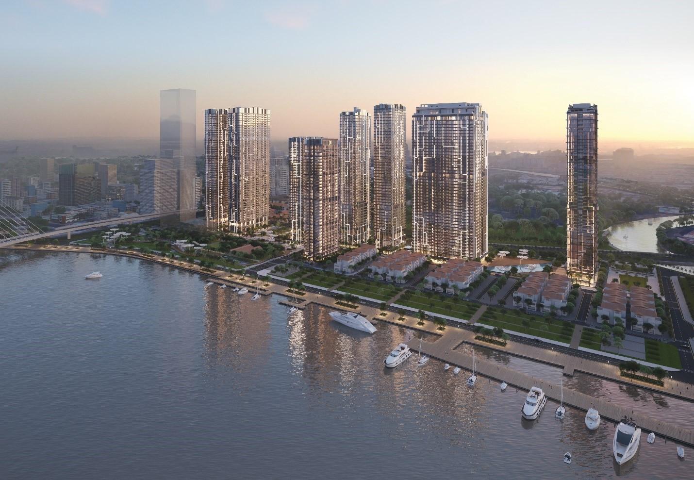Unlocking synergies of urban branded residences in Vietnam